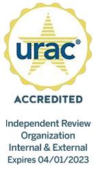 urac accredited logo